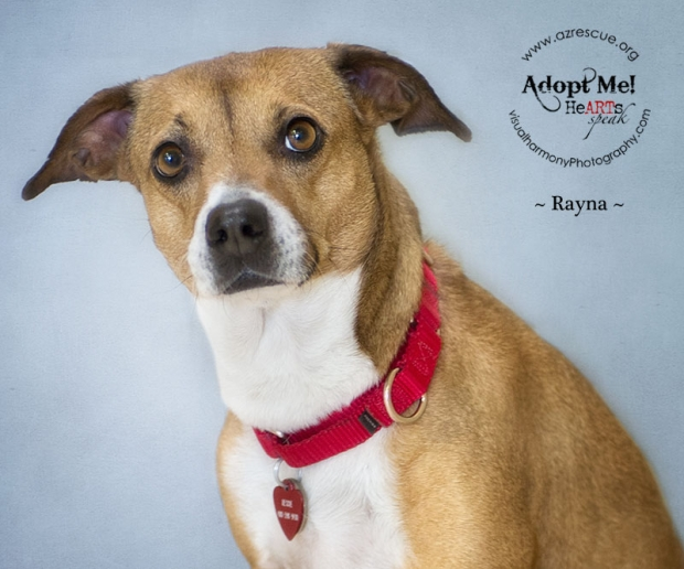 Rayna!