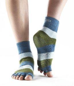 Grip socks!