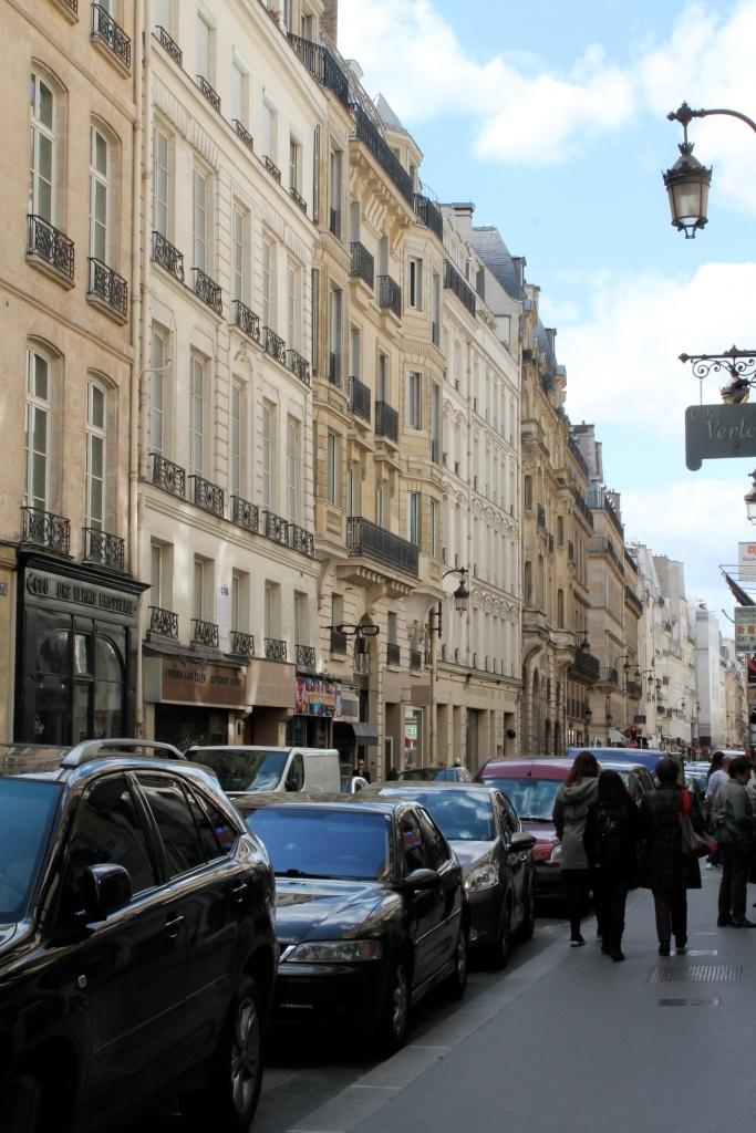 Random street :)