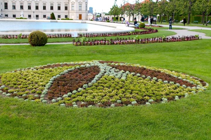 Pretty gardening :)